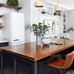 Designer Trend: Dark, Colorful Cabinets