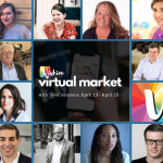 Virtual Market | Day 1 Tips to Digitally Adapt Your Business
