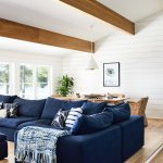 How to: Build a Wood Panel Accent Wall in a Weekend