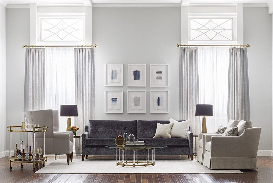 Furniture in design