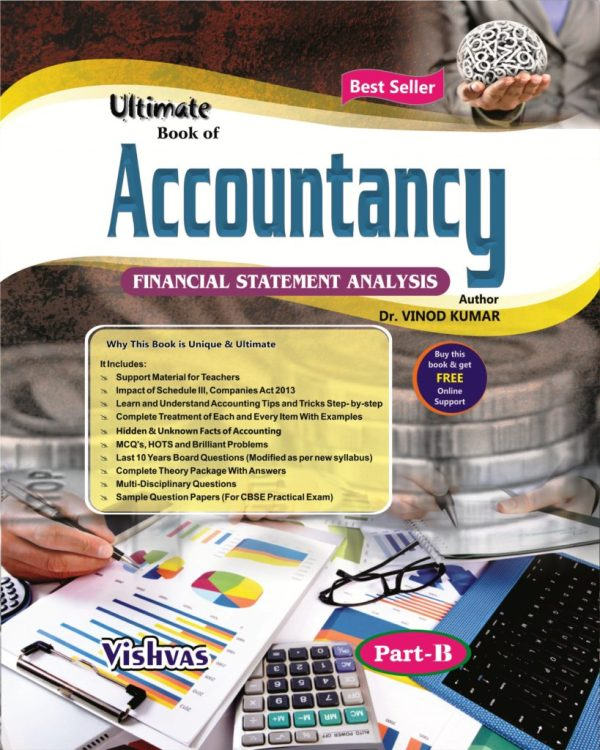 Ultimate Book Of Accountancy Class Xii Part - Year of Clean Water