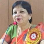 शिक्षा से ही आत्मनिर्भर भारत के सपने होंगे साकार- प्रो0 नीलिमा गुप्ता