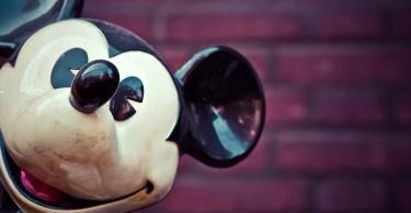 Marketing Disney