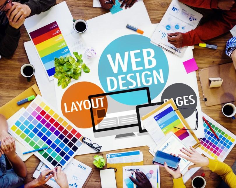 Web Design - tendenze