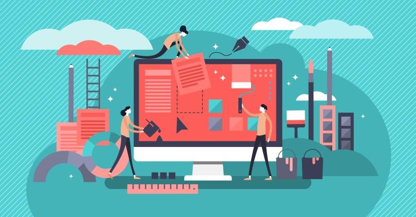 Aggiungere un blog al sito aziendale
