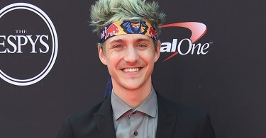 Ninja - Tyler Blevins