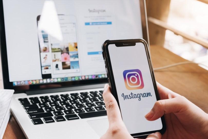 Promuovere un evento su Instagram