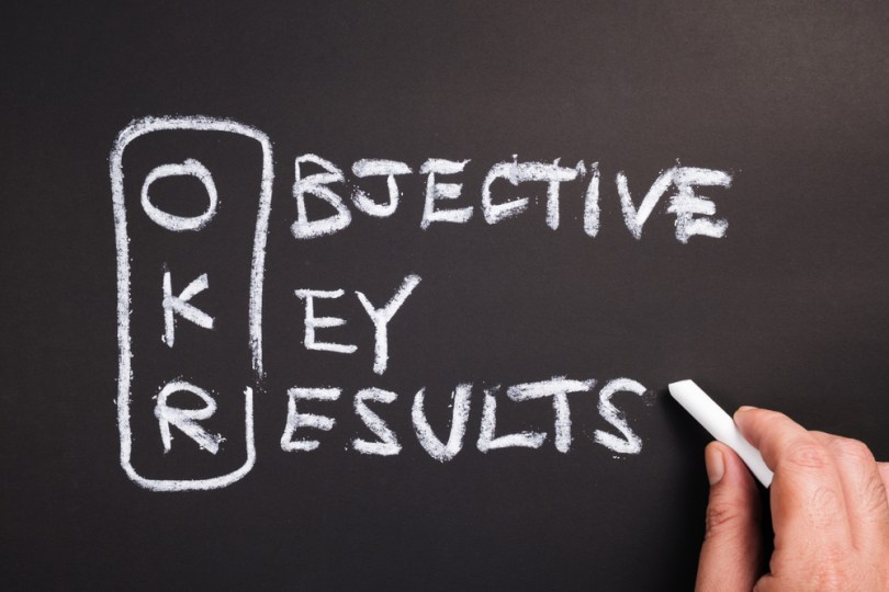 Objective Key Results
