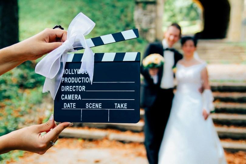 Wedding marketing
