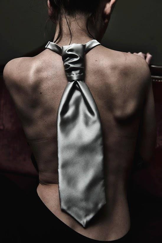 Cravatte sartoriali made in Italy