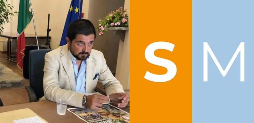 Giuseppe Fortunato di Svapo Magazine
