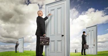 Vendere porta a porta