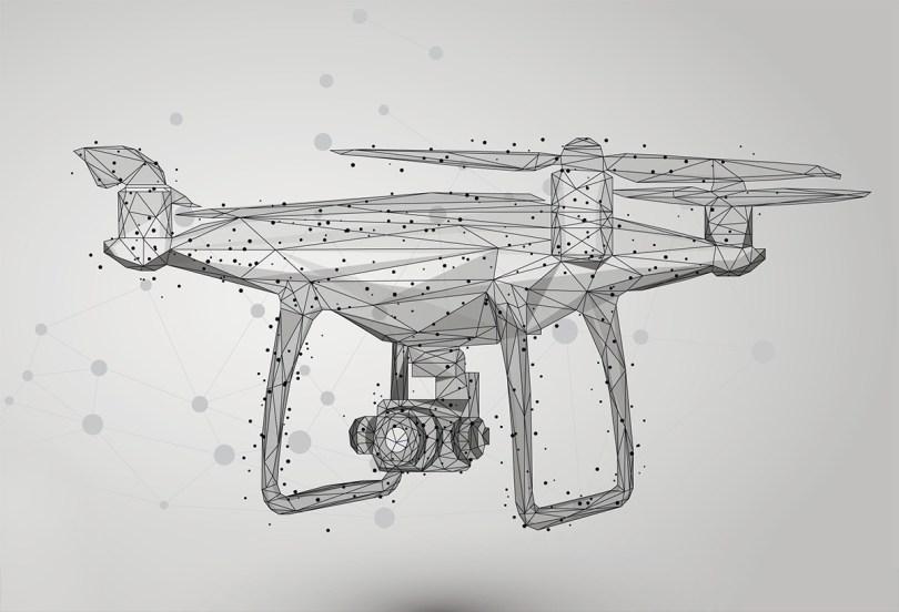 Drone per comprendere il cambiamento climatico