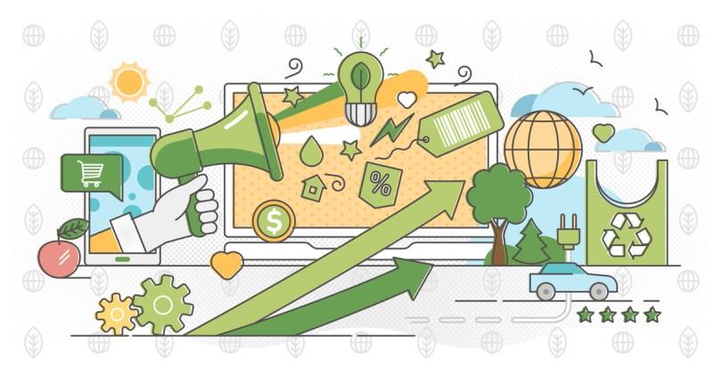 marketing sostenibile