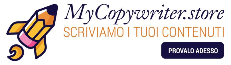MyCopywriter Store