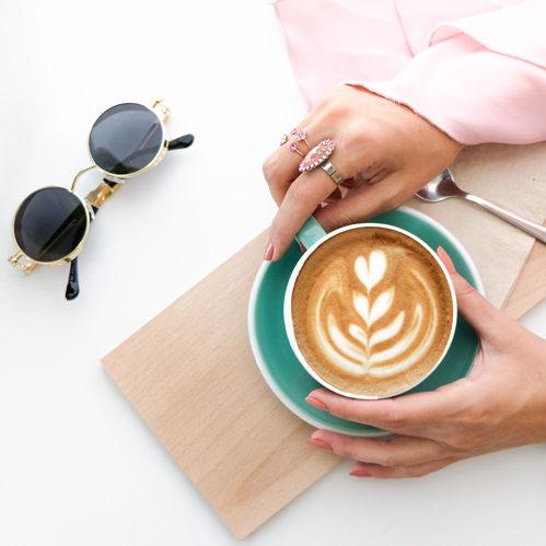 Seminario de Imagen Profesional incluye coffee break