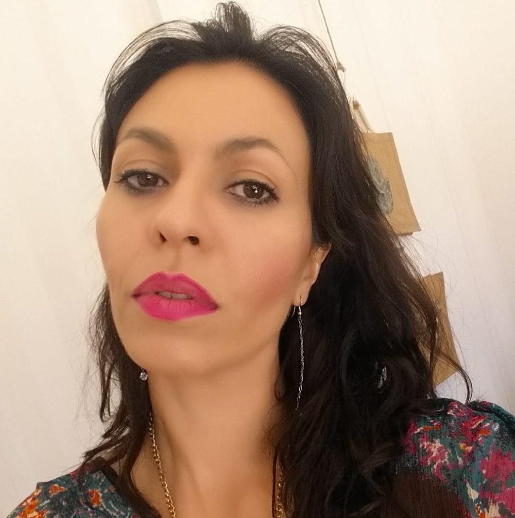 Diva Gutiérrez