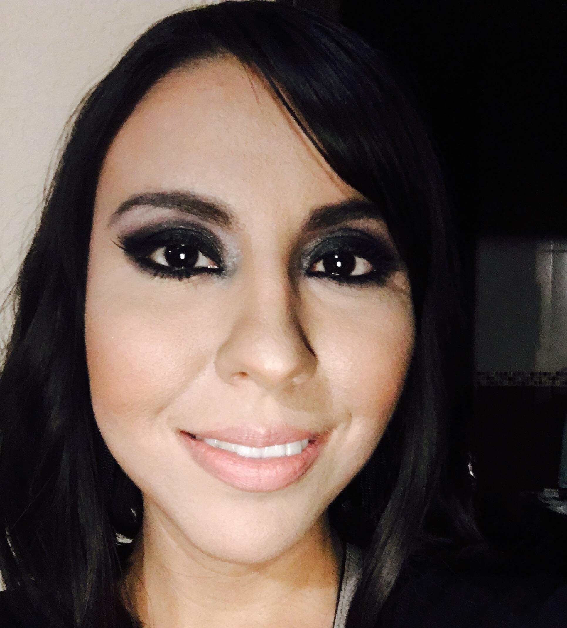 Nadia Ramírez