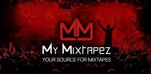 My Mixtapez promotion