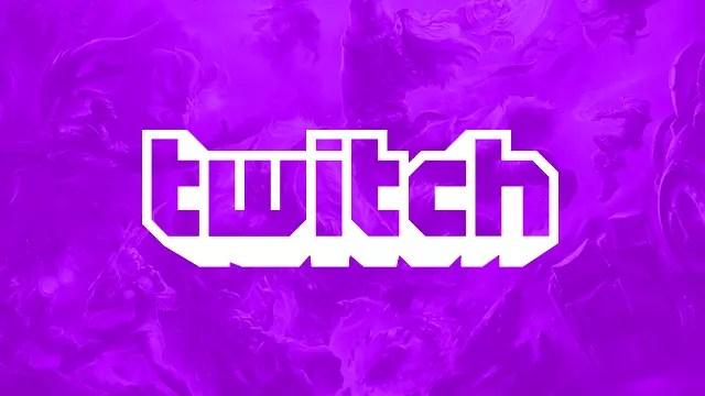 Twitch promotion