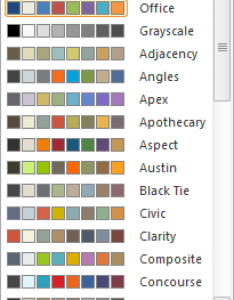 Excel custom colors also ms visible ranking rh visibleranking