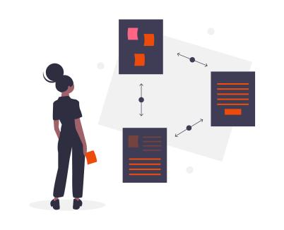 Content optimization planning