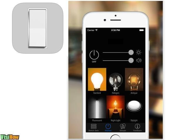 How To Control Lights With An iPhone Philips Hue vs