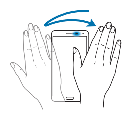 Activate and Use Air Gestures on Samsung Galaxy Note 3