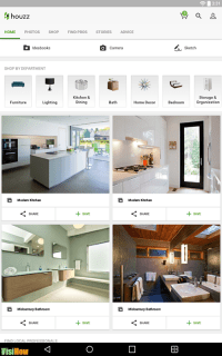 Best Interior Design Apps for Android Houzz Interior ...