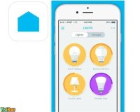 How To Control Lights With An iPhone Philips Hue vs ...