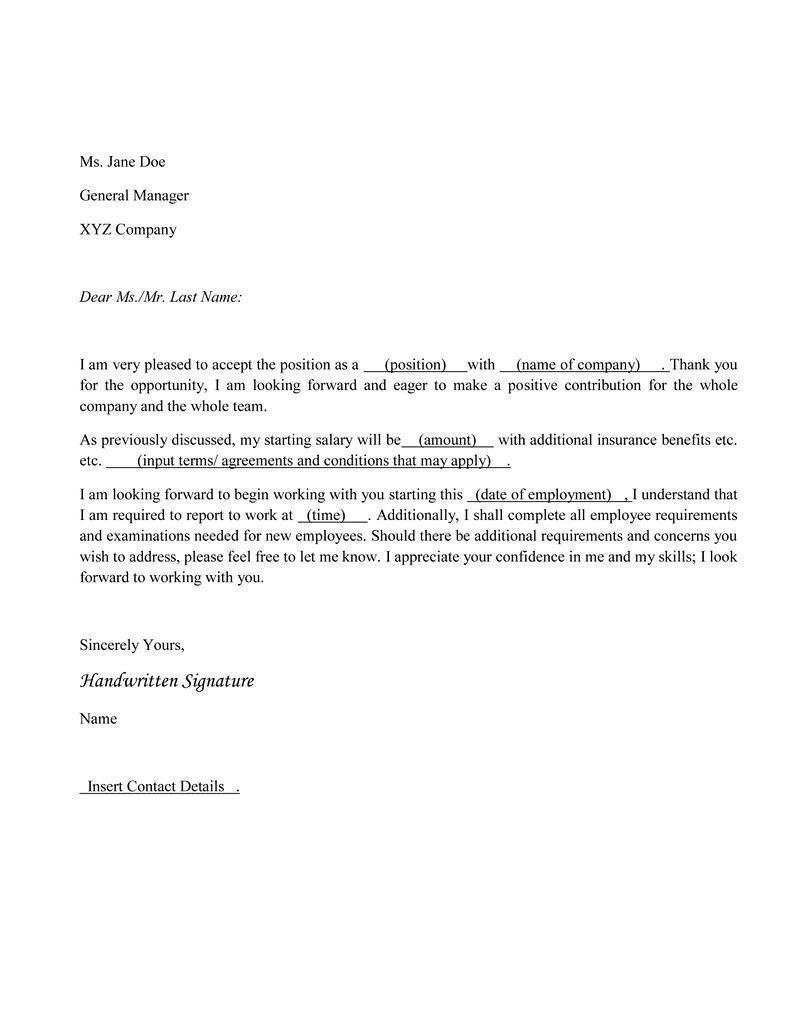 resignation letter for lecturer job