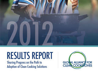 2012 Results Report
