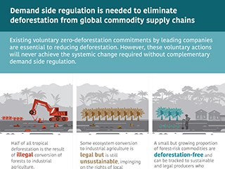 Demand-side Regulation