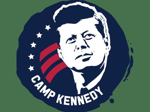 Invitat la Kennedy Camp 2017