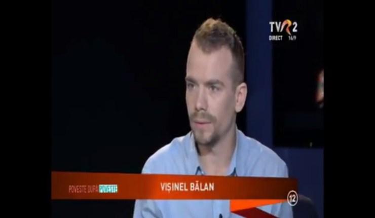 Poveste după poveste, cu Irina Luca la TVR 2