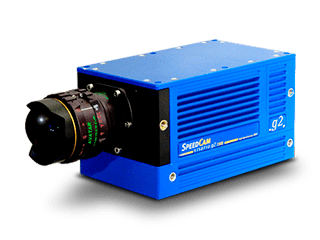 SpeedCam Visario g2 camera