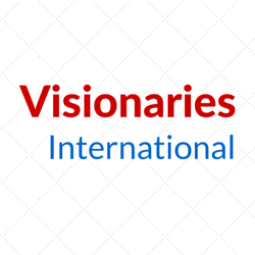 Visionaries International. Helping the helpers in Christian service.