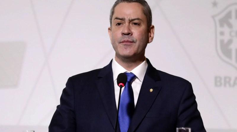 Terceira denúncia de assédio sexual contra Rogério Caboclo chega à CBF – 23/10/2021 – Esporte
