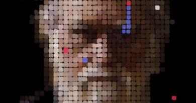 darwin pixel web Vision Art NEWS