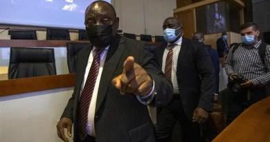 presidente africa do sul 21062021174512168 Vision Art NEWS