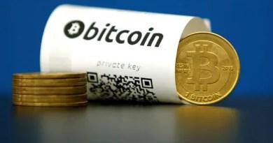 Bitcoin Vision Art NEWS