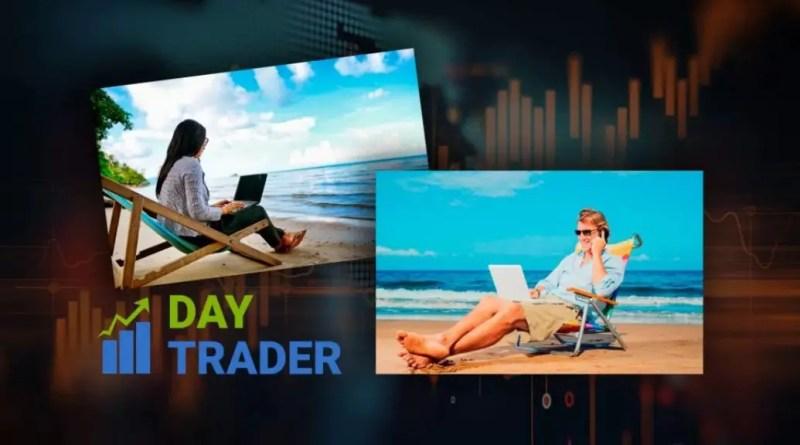corretoras day trade Vision Art NEWS
