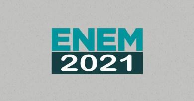 enem 2021 Vision Art NEWS
