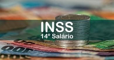 14o salario inss Vision Art NEWS