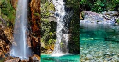 Cachoeiras no Brasil Vision Art NEWS