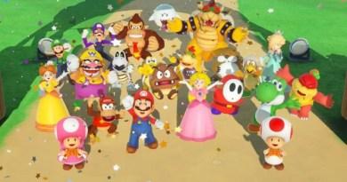 Nintendo Direct Assista Conosco Vision Art NEWS