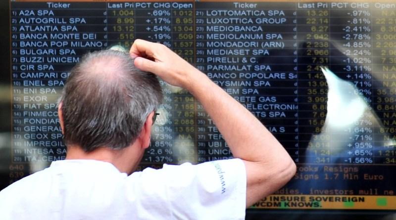 Por que o mercado é volátil e o que fazer a respeito – 24/10/2021 – Marcia Dessen