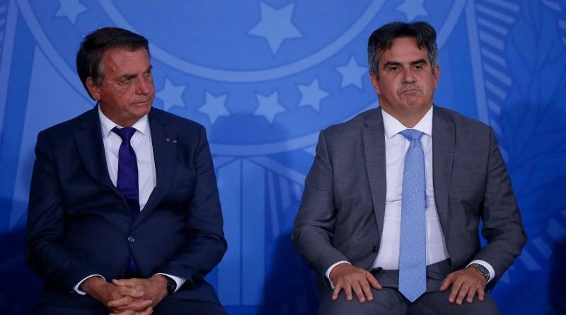 Ciro Nogueira acumula derrotas em quase 3 meses na Casa Civil de Bolsonaro – 24/10/2021 – Poder