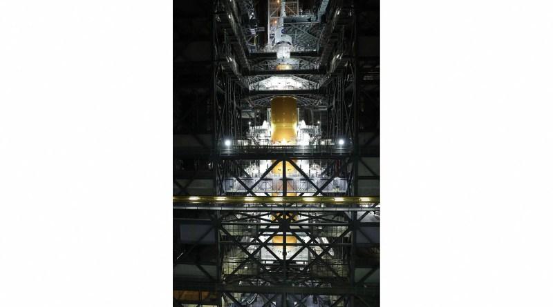 Nasa prevê início de missão à Lua em fevereiro de 2022 – 23/10/2021 – Ciência