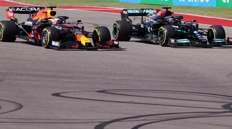 Verstappen vence GP nos EUA e amplia vantagem para Hamilton – 24/10/2021 – Esporte